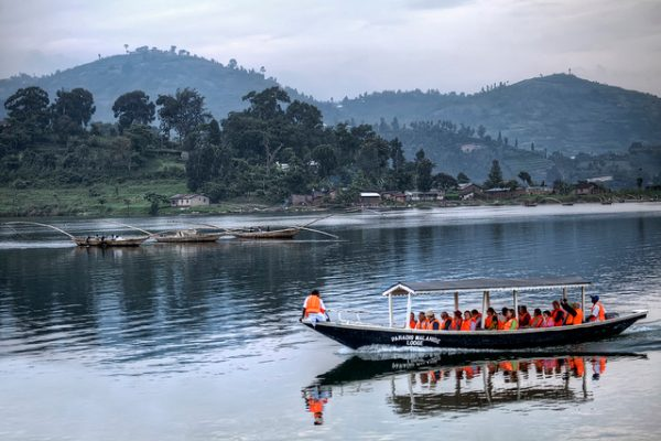 4-Days-Gorilla-trekking-and-Lake-Kivu-tour